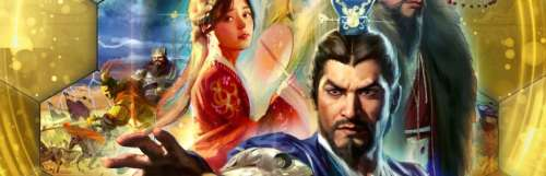 Romance of the Three Kingdoms 14 s'annonce sur Switch avec son extension