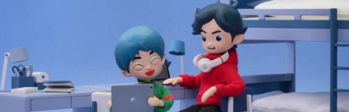 Tournez manette - On a essayé Takeshi & Hiroshi, l'un des nouveaux venus de l'Indie World sur Switch