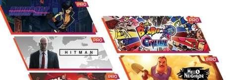Stadia Pro : 6 jeux de plus pour les abonnés en septembre
