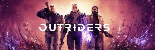 Outriders : Square Enix dévoile la classe du Technomage