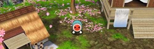 Bandai Namco annonce le RPG Taiko no Tatsujin : Rhythmic Adventure Pack