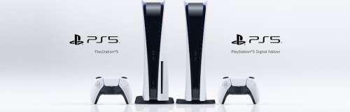 Playstation 5 / ps5 - PS5 : Sony US se prépare pour les précommandes