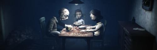 Little Nightmares 2 daté et annoncé sur PS5 et Xbox Series X