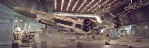 Star Wars Squadrons s'offre une nouvelle bande-annonce à la gamescom 2020