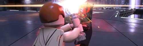 LEGO Star Wars : La Saga Skywalker aussi sur PS5 et Xbox Series X