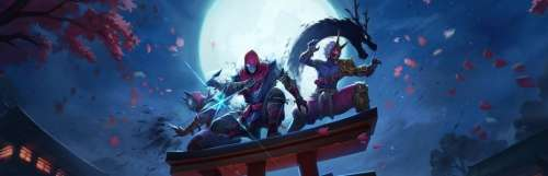 Lince Works annonce Aragami 2