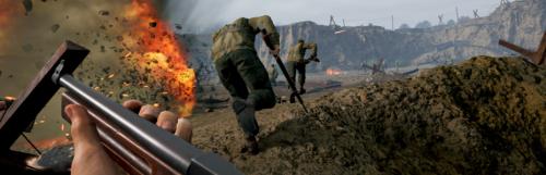 Medal of Honor : Above and Beyond s'offre un retour remarqué à la gamescom 2020