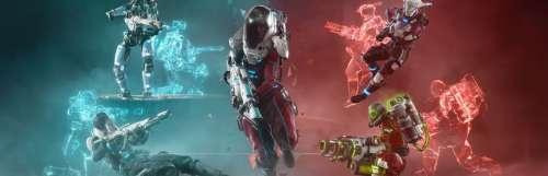 Frontier craque pour Lemnis Gate, le FPS tactique qui joue avec le temps