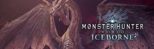 Monster Hunter World Iceborne : ce sera le Fatalis pour la grande mise à jour finale