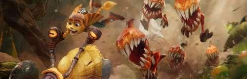 Playstation 5 / ps5 - Ratchet & Clank : Rift Apart proposera un mode 60 images par seconde