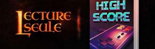 Dossier / lecture seule - Lecture Seule Hors-Série #1 : Le documentaire High Score - L'âge d'or du gaming