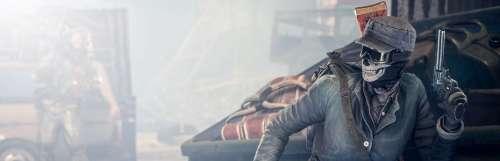 Bohemia Interactive sortira Vigor sur PS4 et PS5 cette année