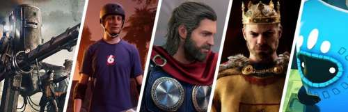 Marvel's Avengers, Tony Hawk's Pro Skater 1+2, Crusader Kings 3... votre programme de la semaine du 31/08/2020