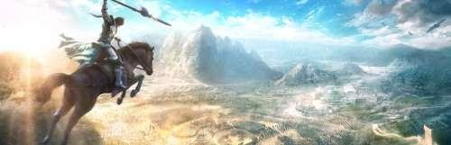 Koei Tecmo dévoilera deux nouveaux Dynasty Warriors au TGS 2020