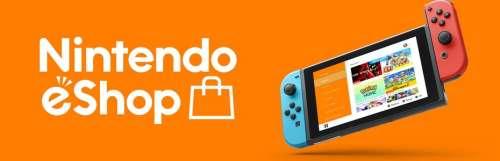 Remboursement de jeux Switch : le Nintendo eShop assouplit ses règles