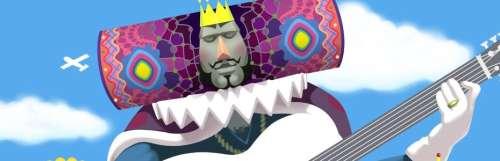 Katamari Damacy Reroll s'en va rouler sur PS4 et Xbox One