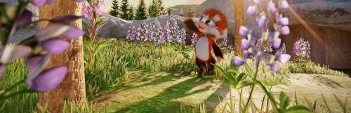 Le jeu de plateforme 3D Tamarin sortira le 10 septembre sur PS4 et PC