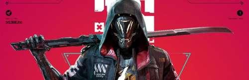 Ghostrunner se pointe à la Gamescom avec un nouvel extrait de gameplay