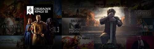Offrez vous un an de Gamekult et Crusader Kings 3, le jeu événement sur PC