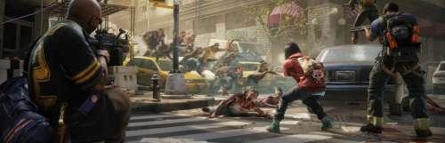 Xbox Game Pass : World War Z et Disgaea 4 s'ajoutent au menu de septembre