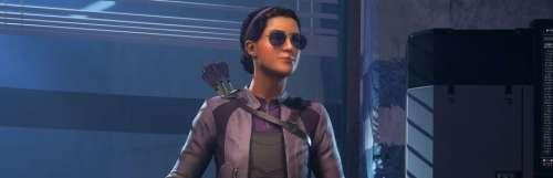 Kate Bishop rejoindra Marvel's Avengers après la sortie du jeu