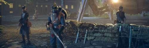 Iron Harvest privé de sortie sur l'Epic Games Store