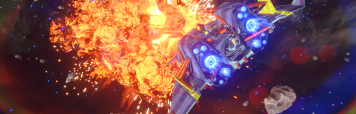 Rebel Galaxy Outlaw prend date sur PS4, Xbox One, Switch et Steam
