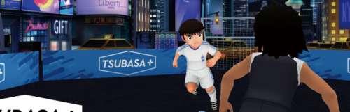 TSUBASA+ : Captain Tsubasa sur les traces de Pokémon GO