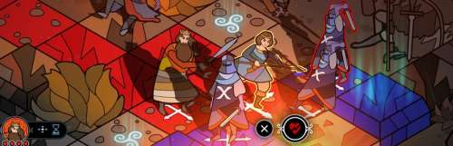 Le jeu de stratégie narratif Pendragon prend date sur PC