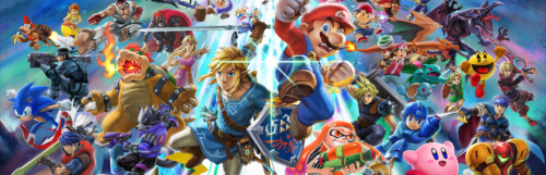 Super Smash Bros. Ultimate : Sakurai a tenté le netcode rollback