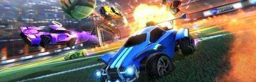Rocket League : le passage au free-to-play est prévu ce mois-ci