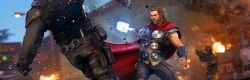 Marvel's Avengers signe la bêta la plus téléchargée de l'histoire de PlayStation