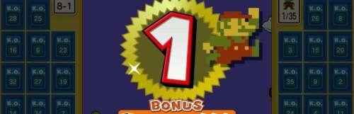 Le Battle Royale Mario est une réalité avec Super Mario Bros. 35