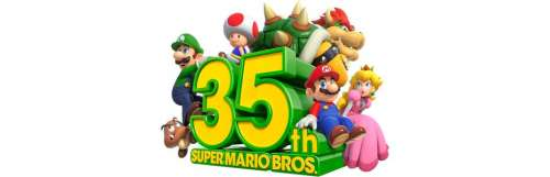 De Splatoon 2 à Animal Crossing, du Mario à toutes les sauces pour les 35 ans