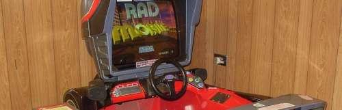 Astro City Mini : Rad Mobile dans la troisième vague de jeux