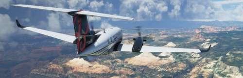 Un million d'aviateurs pour Microsoft Flight Simulator