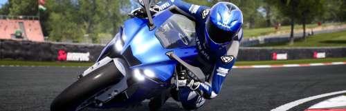 Le jeu de moto Ride 4 met aussi les gaz sur PS5