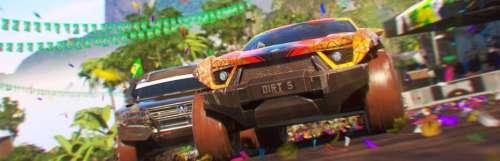 Codemasters repousse la sortie de DiRT 5 au 6 novembre