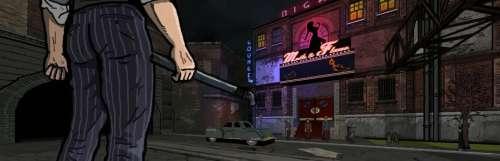New Blood annonce Fallen Aces, un FPS dans une ambiance film noir