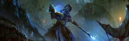 GRAVEN veut être un successeur spirituel à Hexen II