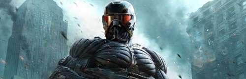 Crysis Remastered dévoile son mode d'affichage le plus élevé
