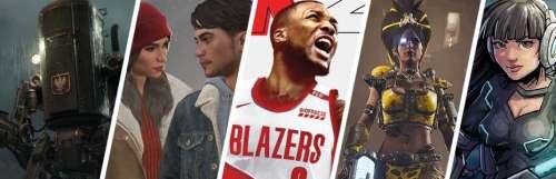 NBA 2K21, Necromunda et notre dossier Jeux vidéo et accessibilité... votre programme de la semaine du 07/09/2020