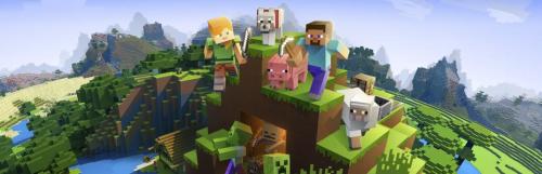 Minecraft sera bientôt entièrement jouable avec le PlayStation VR