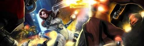 Ion Fury : 3D Realms annonce une extension pour 2021