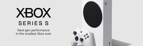 Xbox series x - La Xbox Series X et la Xbox Series S sortiraient le 10 novembre à 499 euros et 299 euros