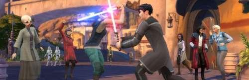 Les Sims 4 : un pack de jeu Star Wars sort aujourd'hui