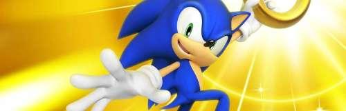 De nouveaux jeux Sonic pour 2021