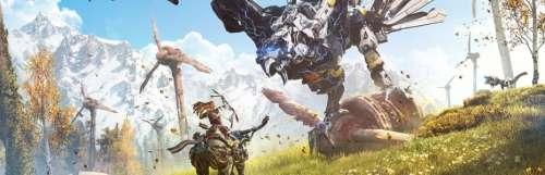 Horizon Zero Dawn : la chasse aux plantages continue sur PC