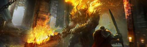 CI Games fonde le studio Hexworks pour développer Lords of the Fallen 2