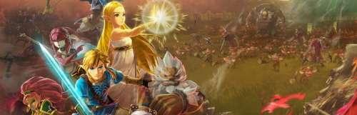 Hyrule Warriors : L'Ère du Fléau se déchaînera le 20 novembre prochain